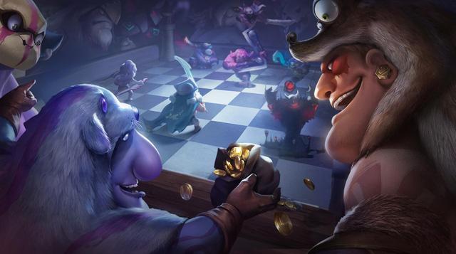 Làng game mobile thế giới năm 2020: Battle Royale xuống dốc, thể loại nhập vai lên ngôi trở lại